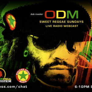 ODM second Official ZionHighness Radio Sundays