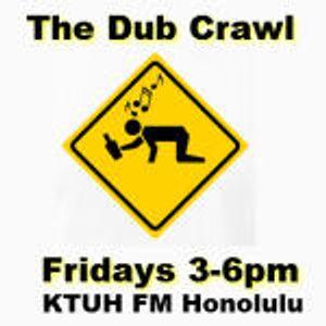 Sejika - The Friday Dub Crawl November 25th 3-6pm