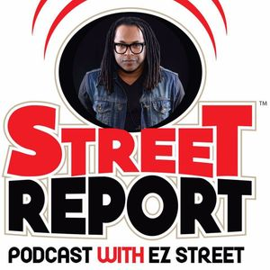 STREET REPORT PODCAST RONNE BROWN 1-14-18