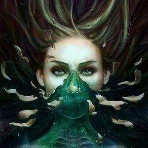 Mario Lys - Become Animal 001(Progressive Psytrance mix)