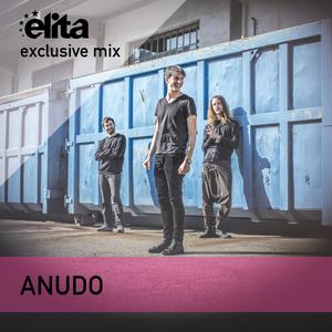 Anudo x Elita - Garlic Fields Forever ◆ Exclusive Mix 027