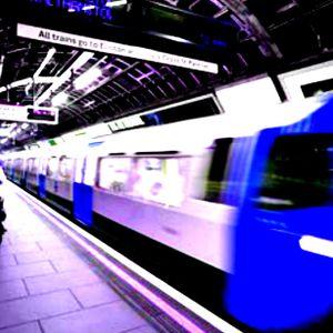 Underground Bass Transmissions V.5