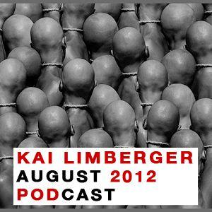 Kai Limberger August Podcast 2012