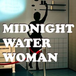 Midnight Water Woman