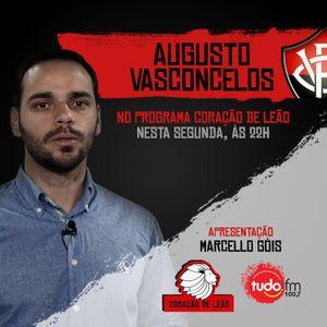 Programa Coração de Leão 11.07.16. Augusto Vasconcelos.mp3