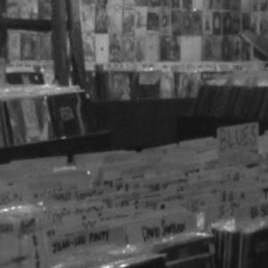Phobos Militia 07 – Vinyl Record Collecting Madness