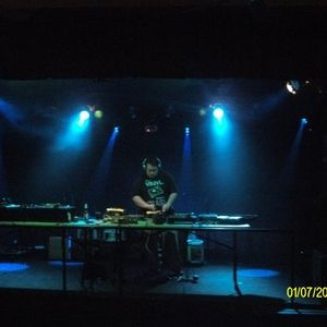 DJ Smokie - March 2010 Dubstep Mix