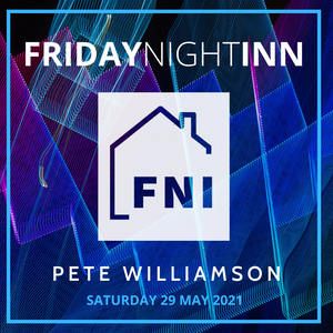 Friday Night INN - Classic Trance - Recorded Live - 29 May 2021