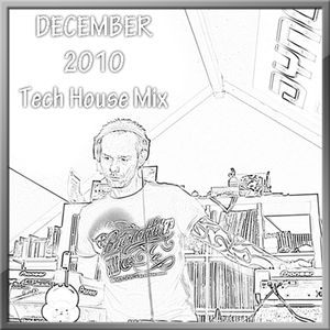 Dyno December 2010 Tech House Mix