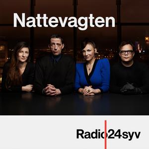 Nattevagten - Highlights 05-09-2016
