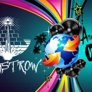 DJ Astrow-Around The World