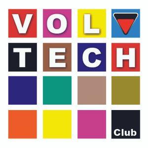 VOLTECH Club 18.01.14 · Giorgio Paskally · Inauguración en Salamandra2