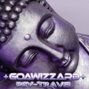 Goawizzard - Psy-Travel [PSYCHiLL-MiX]