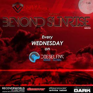 Beyond Sunrise radio...Cxlii