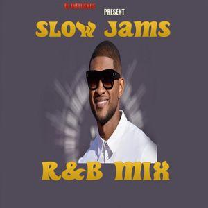R&B SLOW JAMS 2000's MIX BY DJ INFLUENCE
