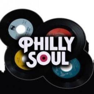 DJ DELL 523'S URBAN RENEWAL- PHILLY SOUL FT. THE DELFONICS, BLUE MAGIC & THE STYLISTICS