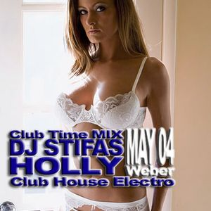 Stifas - Holly(Club Time Mix, May 04)