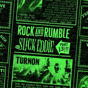 The Rock And Rumble Radio Show, Volume 13 !!!