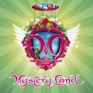 Fedde Le Grand live @ Mysteryland Festival 2010
