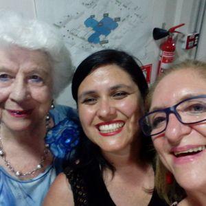 Programa 3: Homenaje a Ester Pretch y Paulina Hunt