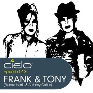 Episode 013 - Frank & Tony