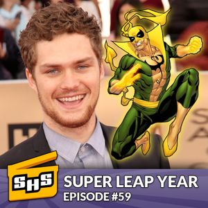 Super Leap Year | Episode 59