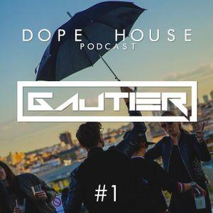 Gautier - Dope House #1