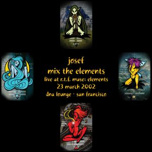 mix the elements (march 2002)
