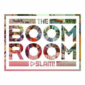Gijs Alkemade - The Boom Room #103, Miss Melera (21-05-2016)