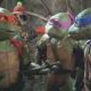 1Star Films: Teenage Mutant Ninja Turtles III