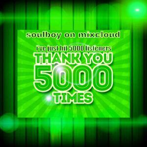 thank you 5000 times
