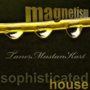 TanerMustanKart_MAGNETISM_VOL_2