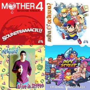 TWiC 198: Mother 4 Soundtrack & Maxo's Beat Street OST!