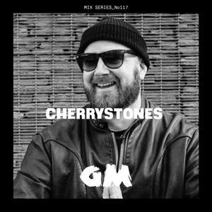 GETME! Guest Mix 117 : Cherrystones
