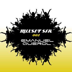 MIXSET SFR002 - EMANUEL QUEROL