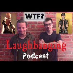 Laughbanging Podcast #16: Projectos musicais de alguns músicos de heavy metal