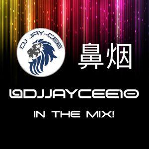 @DJJAYCEE10 IN THE MIX