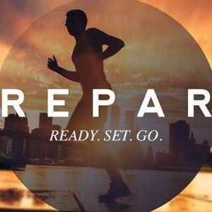 Prepare A Place