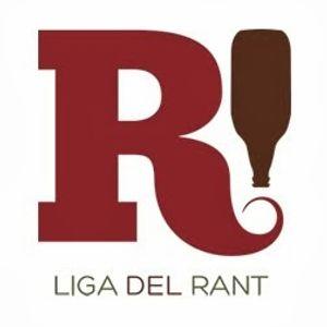 El podcast de la Liga del Rant 12 de febrero 2014