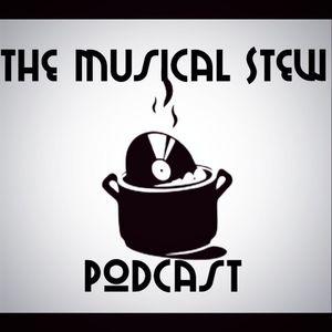 Musical Stew Podcast Ep.162 -DJ React-