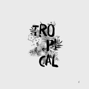 Tropical techno by Paul Markos