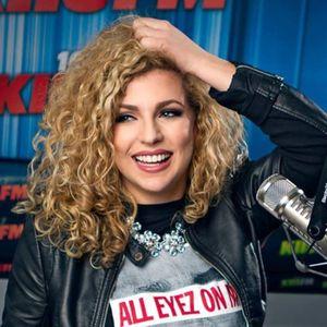 Dames of Radio: Alex 102.7 KIIS FM