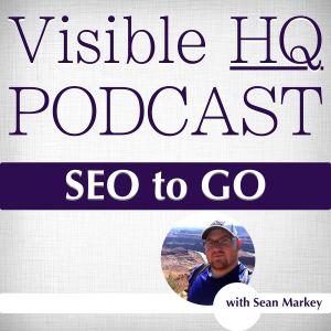 VisibleHQ Episode 1: SEO Penalties with Glen Allsopp