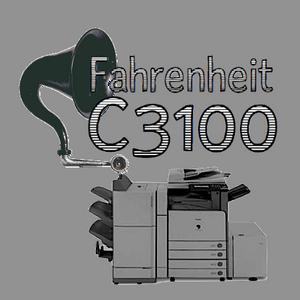 Fahrenheit C3100 #1