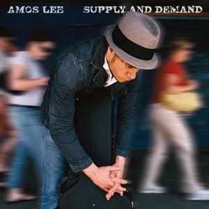BACKTRACKING on ROUNDHOUSE RADIO - Amos Lee