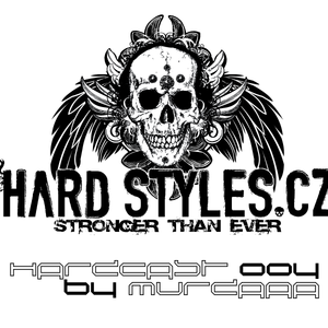 Hardcast004 by MURDAAA (Edge of Madness mix)
