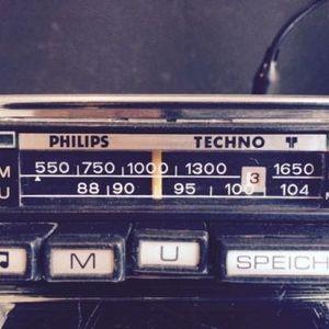 Minimal Groove Techno - Mix Tape - luK - 13.02.19