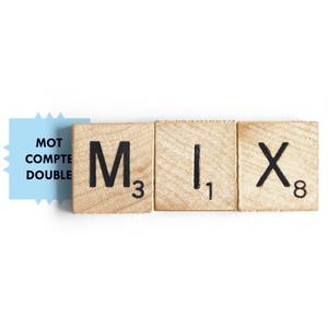 Irreverent IX : Mix Double, Michel de Trentemoult vs Shake Sauvage - 2012