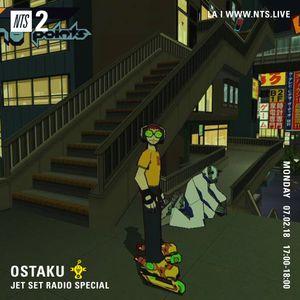 Amazing Ostaku Jet Set Radio Special 2Nd July 2018 By Nts Radio Mixcloud Funny Birthday Cards Online Fluifree Goldxyz