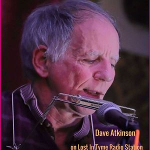Spellbound - Tribute to Dave Atkinson part 2 - 6 November 2020